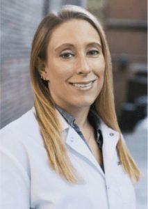 Dr. Aimee Kraft
