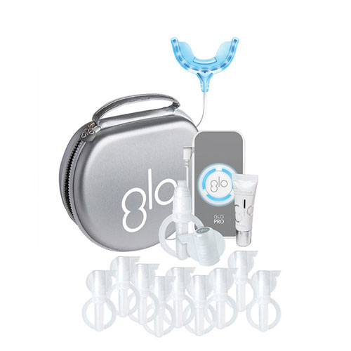Glo Pro whitening kit