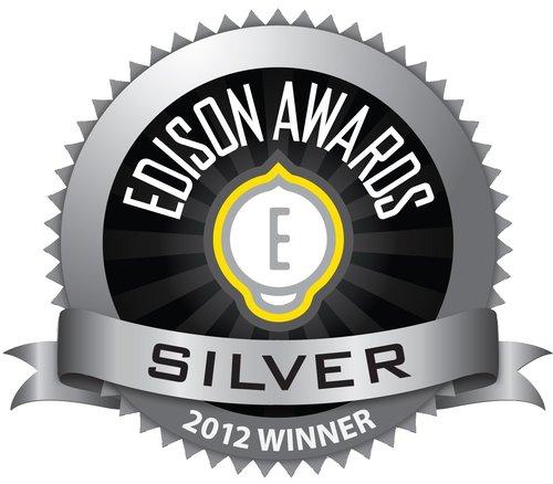 2012 Edison Awards Silver Winner